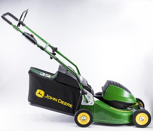 Pro43B mower