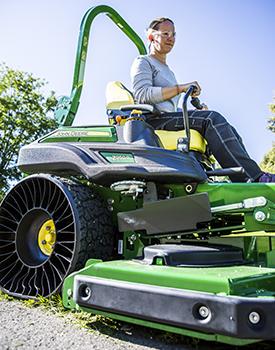 Z950R ZTrak-gräsklippare