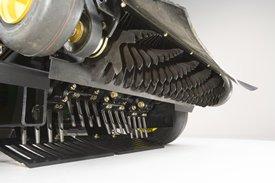 Vertikalskärningsutrustning