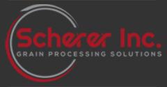 Scherer Inc.-logotyp