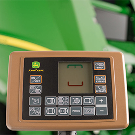BaleTrak Plus-monitor