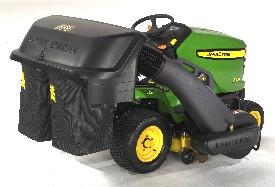 250-L (7-bu) with Power Flow™ blower