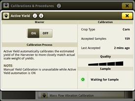 Información de ActiveYield
