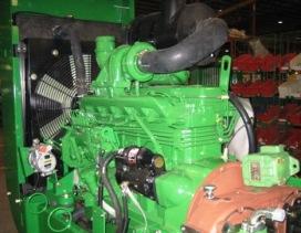 Motor John Deere 6068T