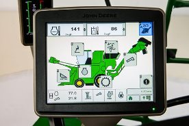 Monitor GreenStar™ 3 2630