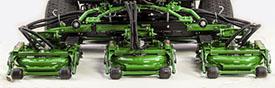 Podadora de rough TerrainCut™ 9009A