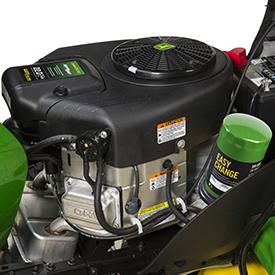 Filtro de aceite y filtro de combustible