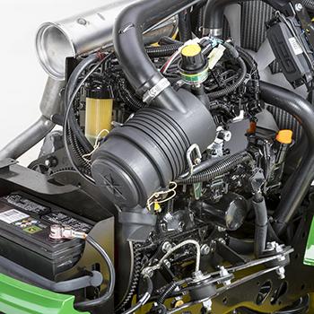 Motor diésel