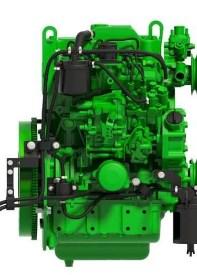 Motor de la serie 3E