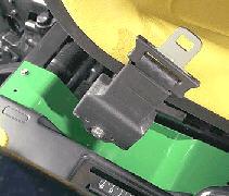 Cinturones de seguridad retráctiles